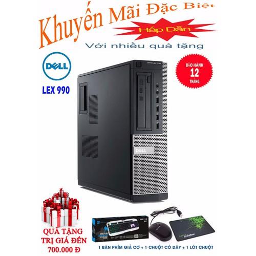 Máy tính Dell Optiplex 990 DT core i3 vga rời 1gb chơi Game - 10495100 , 7712844 , 15_7712844 , 5160000 , May-tinh-Dell-Optiplex-990-DT-core-i3-vga-roi-1gb-choi-Game-15_7712844 , sendo.vn , Máy tính Dell Optiplex 990 DT core i3 vga rời 1gb chơi Game