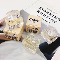 [Mini Size] Nước hoa Chloé Eau De Parfum