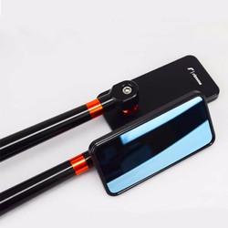 Gương chiếu hậu xe máy kiểu iphone6 Rizoma