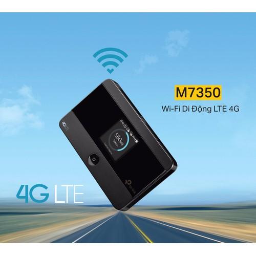 BỘ PHÁT WIFI 4G LTE TP.LINK M7350 - HÀNG HÃNG SÓNG CỰC KHỎE - 5507168 , 9248489 , 15_9248489 , 1850000 , BO-PHAT-WIFI-4G-LTE-TP.LINK-M7350-HANG-HANG-SONG-CUC-KHOE-15_9248489 , sendo.vn , BỘ PHÁT WIFI 4G LTE TP.LINK M7350 - HÀNG HÃNG SÓNG CỰC KHỎE