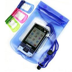 Túi chống nước điện thoại Smart Phone cho bạn tha hồ đi mưa đi bơi