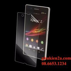 Dán màn hình Sony Xperia Z Okmore