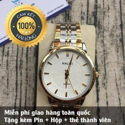 Đồng hồ nam giá rẻ chính hãng chống xước, chống nước tốt