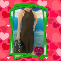 Đầm Thun ôm Kim Tuyến đẹp đẹp