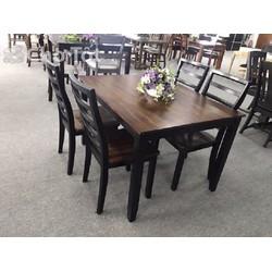 bàn ghế nhà hàng giá cực sốc