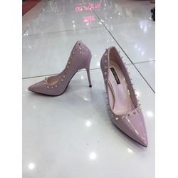 giày nữ đinh thời trang