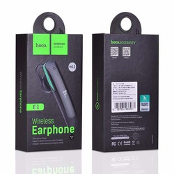 Tai nghe Bluetooth HOCO E1 chính hãng bảo hành 12t