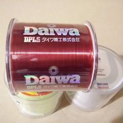 Cước Câu Cá Daiwa 500m Chính Hãng