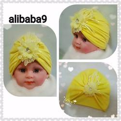 Nón alibaba cho bé