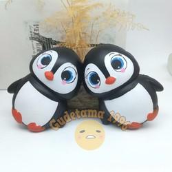 Squishy chim cánh cụt