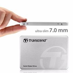 Ổ Cứng SSD  370S 128GB - TS128GSSD370S