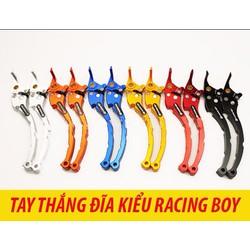 Tay thắng  Racing Boy