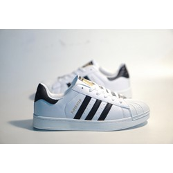 [Greenlife Shop] Giày thể thao trắng đen