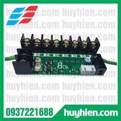 Mạch điều khiển led 4U 8 kênh 30A