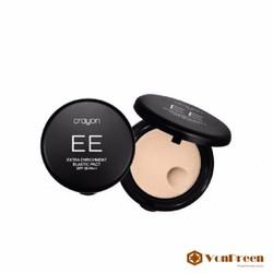 Phấn Phủ Crayon EE, Extra Enrichment Elastic Pact SPF 36 PA++