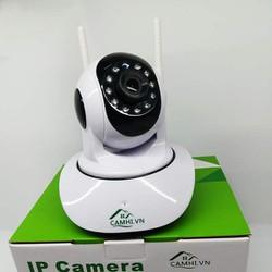 Camera IP HD Camhi cực nét