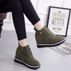 Giày bánh mì nữ thời trang BM064X