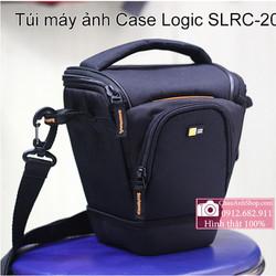 Túi máy ảnh case logic 200
