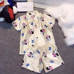 đồ bộ ngủ xinh giá rẻ thời trang nữ