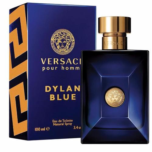 Nước Hoa Nam Versace Dylan Blue EDT 5ml