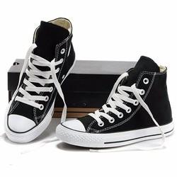 Giày Sneaker Nữ Cao Cổ