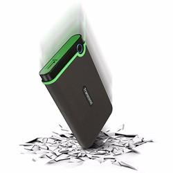 Ổ Cứng Di Động Storejet M3 2TB USB 3.0 - TS2TSJ25M3