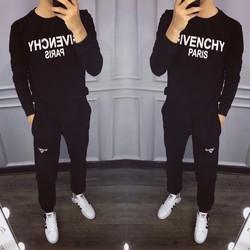 Bộ Đồ Thể Thao Nam Givenchy 2017