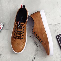 Giày da nam - Giá tận gốc