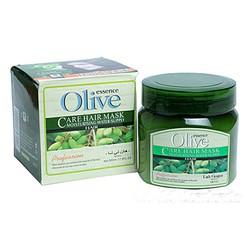 Kem hấp ủ tóc Olive