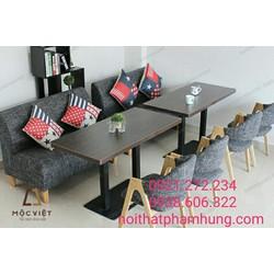 sản xuất trực tiếp bàn ghế cafe sofa nhà hàng giá rẻ