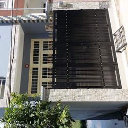 Cho thuê nhà nguyên căn Q. Bình Tân 72m^2