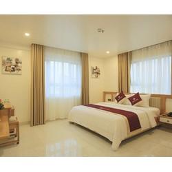 Căn hộ 2N1Đ tại Grand Jeep Hotel Đà Nẵng tiêu chuẩn 4 sao  02 phòng ngủ