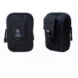 Túi đeo hông du lịch