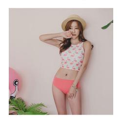 Shop Bikini Store - Đồ bơi 2 mảnh style hàn quốc B17