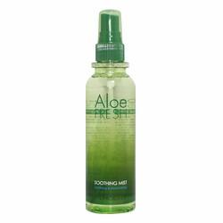 Xịt khoáng lô hội Aloe Fresh The Face Shop 130ml