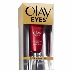 Kem Olay Eyes Pro-Retinol Eye Cream Treatment
