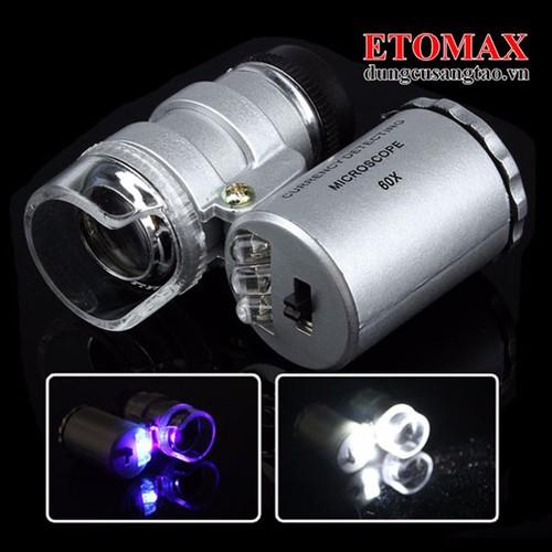 Kính lúp cầm tay có đèn mini 60x v1 - 5362064 , 8947050 , 15_8947050 , 120000 , Kinh-lup-cam-tay-co-den-mini-60x-v1-15_8947050 , sendo.vn , Kính lúp cầm tay có đèn mini 60x v1