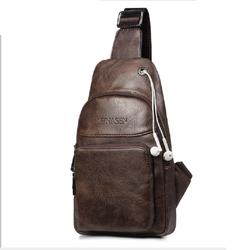 Túi đeo chéo nam da bò - Giá tận gốc