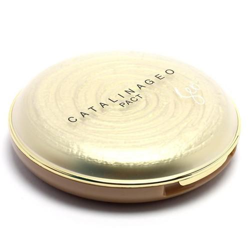 Phấn Phủ Siêu Mịn Catalina Geo Vàng