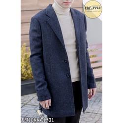 áo dạ manto nam