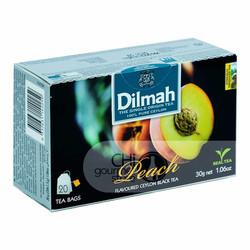 Trà Dilmah Hương Đào 30G