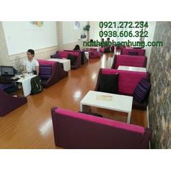 sofa nhà hàng quán cafe giá rẻ