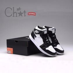 Giày Sneaker Nữ Air Jordan Cổ Cao Cực Chất