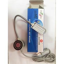 Đèn led cần máy may công nghiệP và gia đình