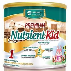 SỮA Premium Nutrient Kid 1 sữa cho trẻ biếng ăn suy dinh dưỡng