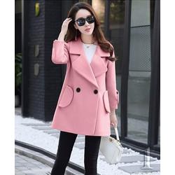 áo khoác cao cấp hàn quốc-VN104