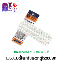 Board test MB 102