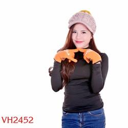 Mũ len thời trang cao cấp dành cho phái nữ