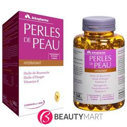 Viên Uống Đẹp Da Perles De Peau Pháp