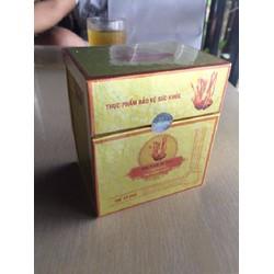 Đông trùng hạ thảo  nhộng tằm 15g sản phẩm đại học Nông Lâm TP HCM